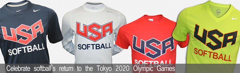 ASA/USA Softball launches new online store, USASoftballStore