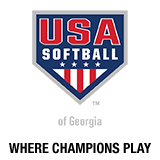 USA SOFTBALL – GEORGIA