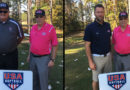 USA Softball of GA Sponsors 'Closest to the Pin' for the GRPA State Conference Golf Tournament